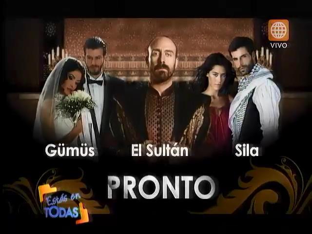 Perú será el segundo país LatinoAmericano con más series Turcas en TV Series10