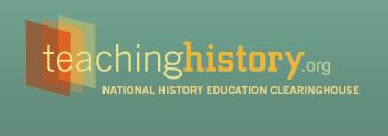 Teachinghistory.org Histor10