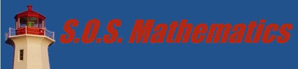 Math Study Site Sos10