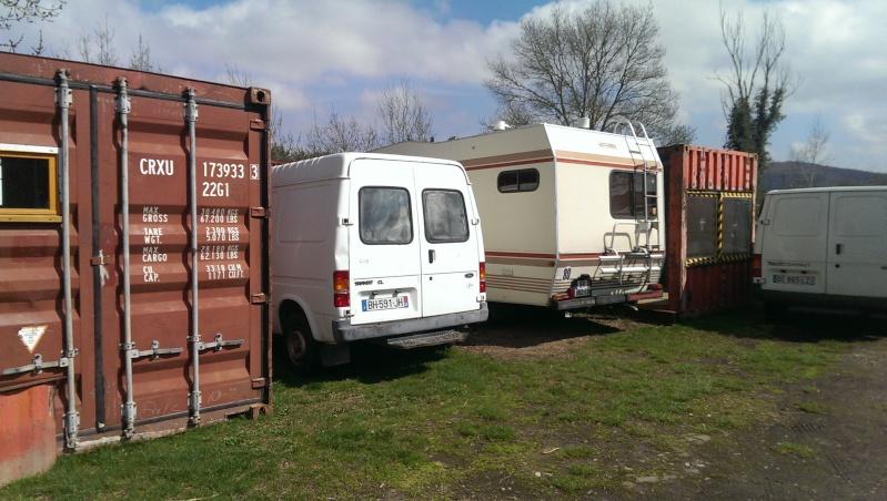 [Mk2] La folle histoire de notre camping car  Imag0912
