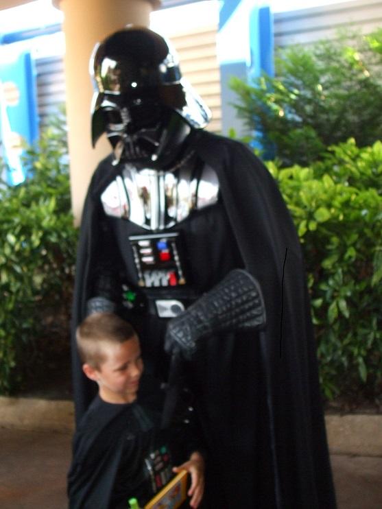 Vos photos avec les Personnages Disney - Page 4 Disney14