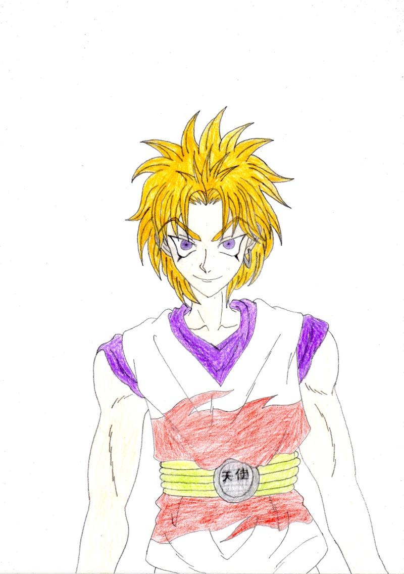 Les dessins de boomer Saruwa11