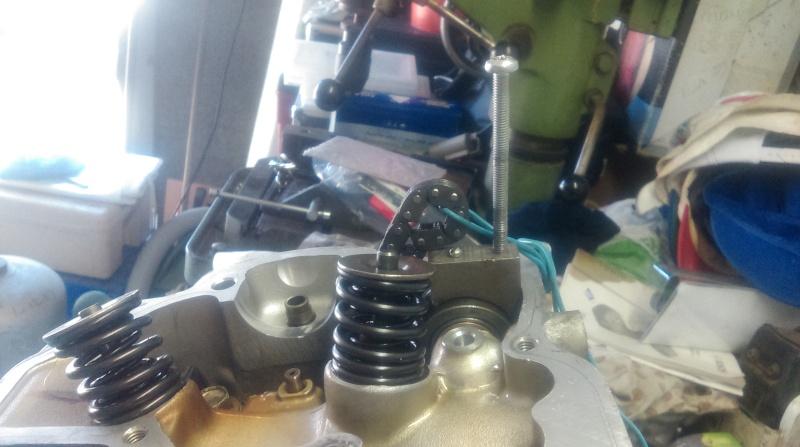 Mon 600xr en cours de montage  [terminé] - Page 2 Imag1016