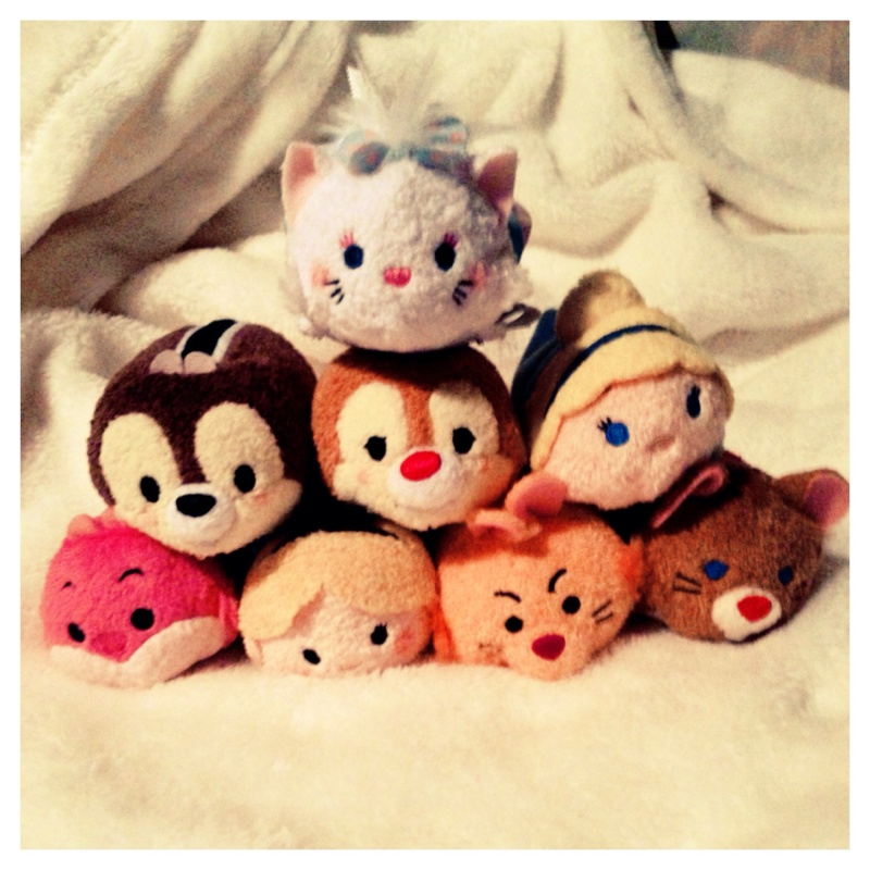 Peluches Tsum-Tsum - Page 38 Image47