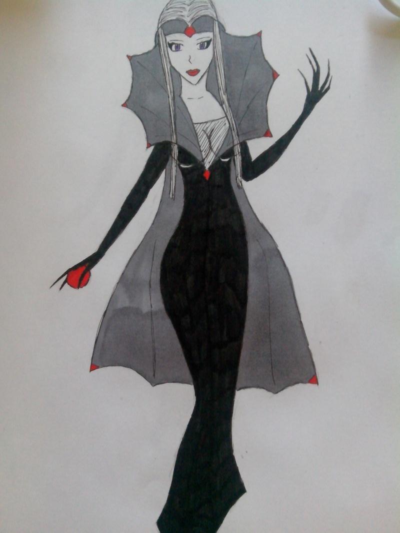 Miss et le dessin  Img_2032