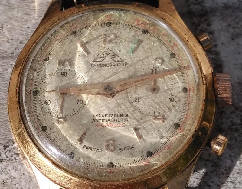 vulcain - [Postez ICI vos demandes d'IDENTIFICATION et RENSEIGNEMENTS de vos montres] - Page 43 Montre10
