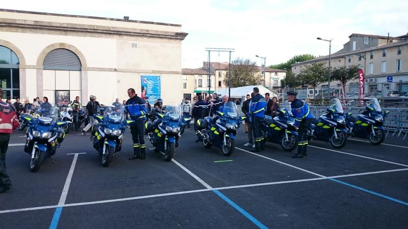 CR & Photos & Vidéo : TSO 03/05/15 La Gendarmerie en Balade et Spectacle à Castelnaudary  Dsc_0113