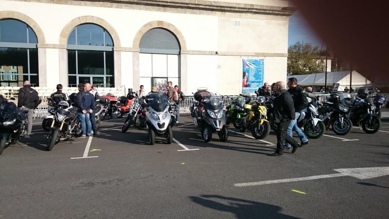 CR & Photos & Vidéo : TSO 03/05/15 La Gendarmerie en Balade et Spectacle à Castelnaudary  Dsc_0114
