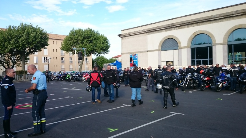 CR & Photos & Vidéo : TSO 03/05/15 La Gendarmerie en Balade et Spectacle à Castelnaudary  Dsc_0115
