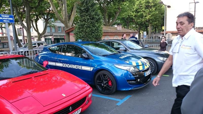 CR & Photos & Vidéo : TSO 03/05/15 La Gendarmerie en Balade et Spectacle à Castelnaudary  Dsc_0118