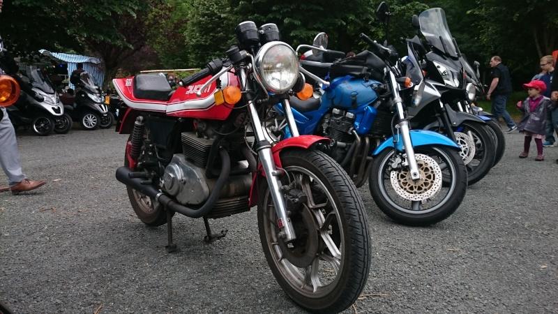 CR & Photos : TSO 23-24/05/2015 : Durfort (81) , Expo. Autos / Motos Harley US + Concerts  Dsc_0139