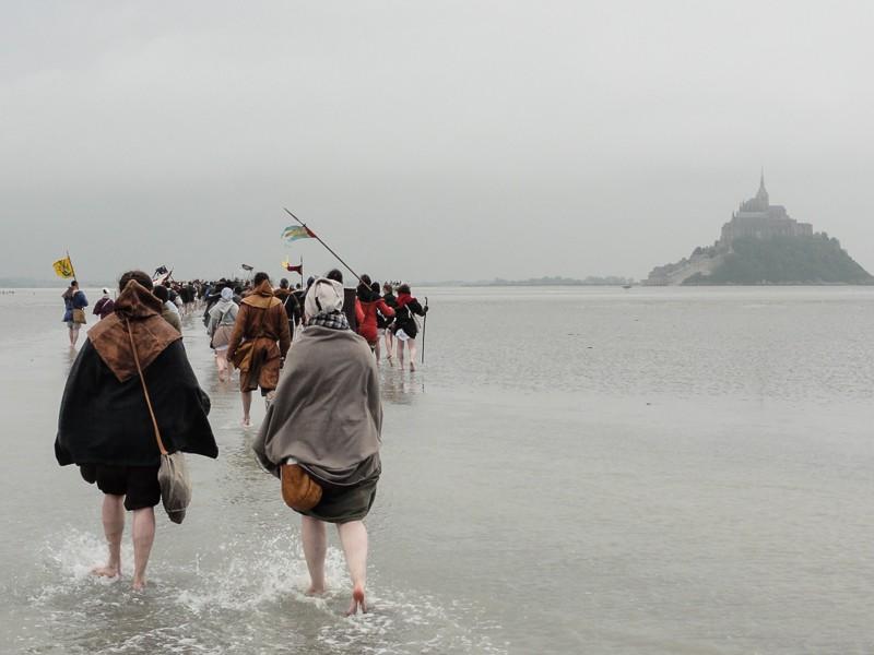 Mont Saint Michel 2015 Dsc08212