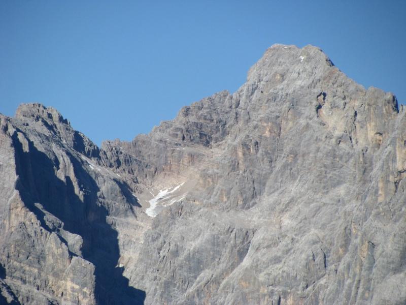 I ghiacciai delle Dolomiti - Pagina 9 Img53910