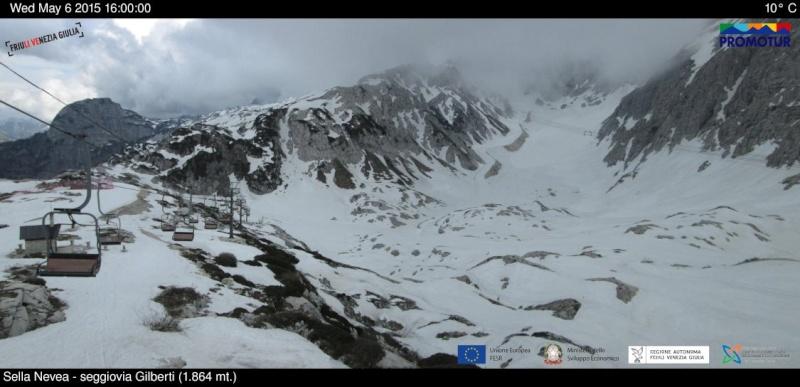 I ghiacciai delle Dolomiti - Pagina 10 Sellas11