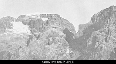 I ghiacciai delle Dolomiti - Pagina 10 Tosavs10
