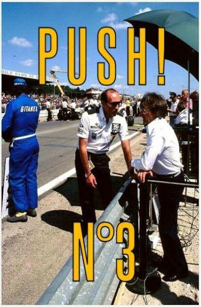 PUSH! - N°3 Fwilli10
