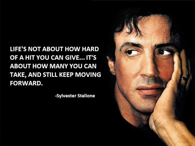 Sylvester Stallone.... 609610