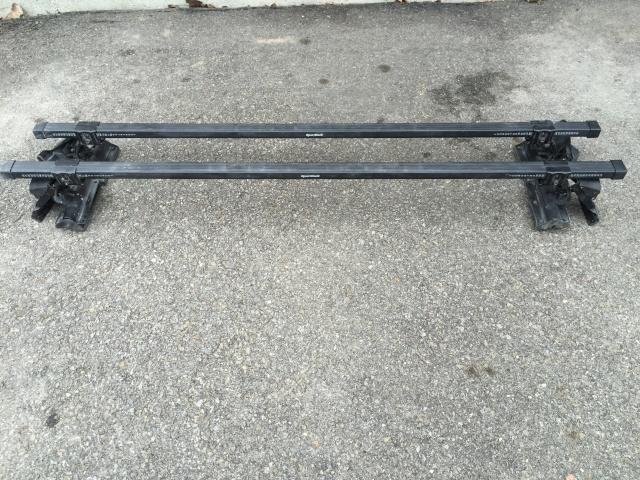 VENDU - Barres de toit Sportrack (Canadian tire) Img_0910