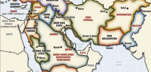 Reprendre la Mecque et Médine à l'Arabie Saoudite, une necessité vitale pour le monde musulman 1a11