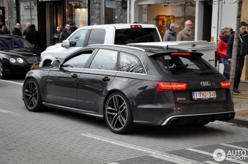 Les caisses! Audi-r10
