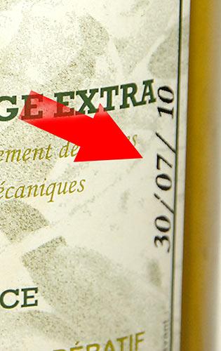 [VDS] Huile d'olive BIO extra vierge, qualité supérieure, 2010   18€ Cautre11