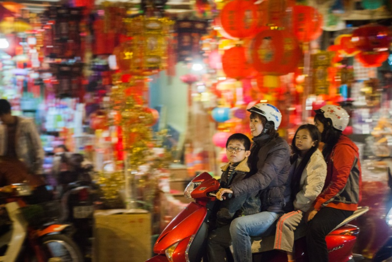18 règles de vie du Dalaï Lama en reportage photo Appren10