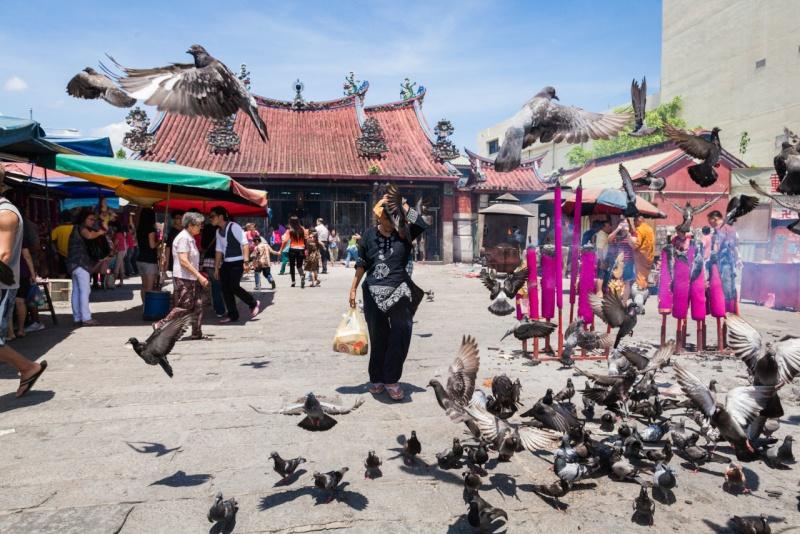 18 règles de vie du Dalaï Lama en reportage photo Jugez_11