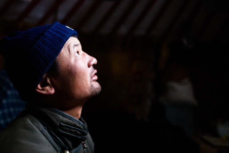 18 règles de vie du Dalaï Lama en reportage photo Lors_d10