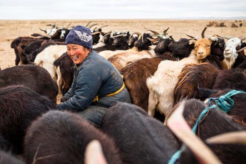 18 règles de vie du Dalaï Lama en reportage photo Lorsqu10