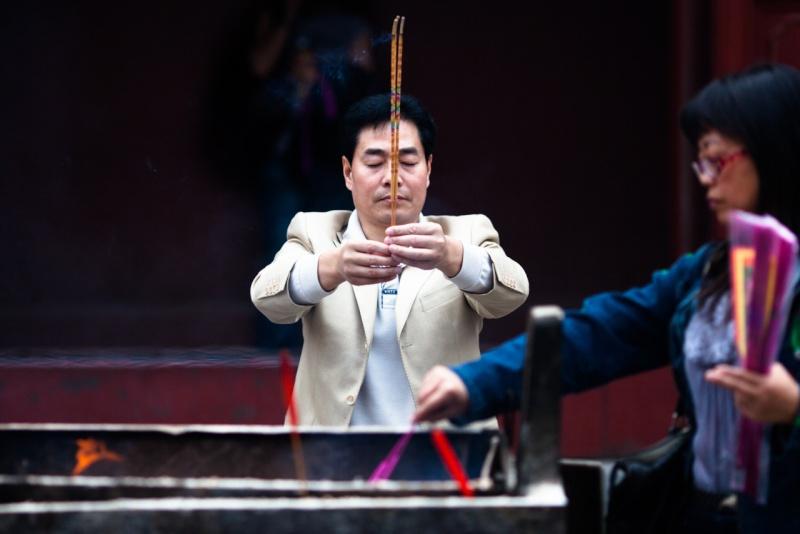 18 règles de vie du Dalaï Lama en reportage photo Soyez_12