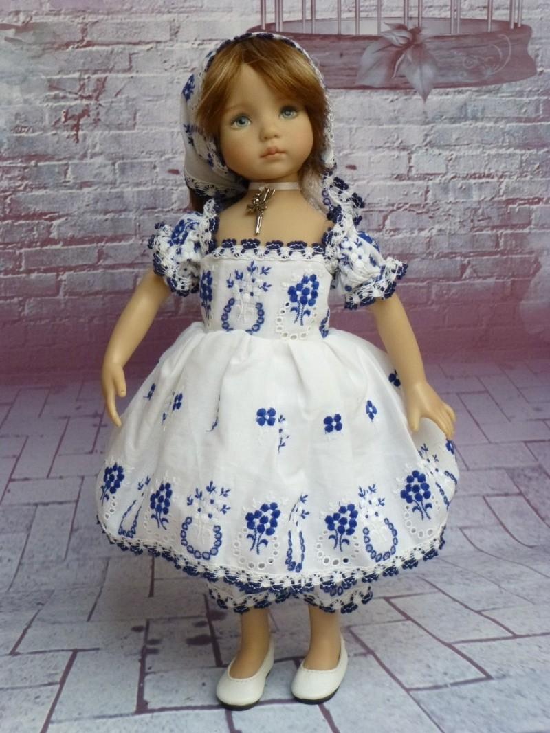 mes poupées de Dianna Effner  - Page 9 P1070423