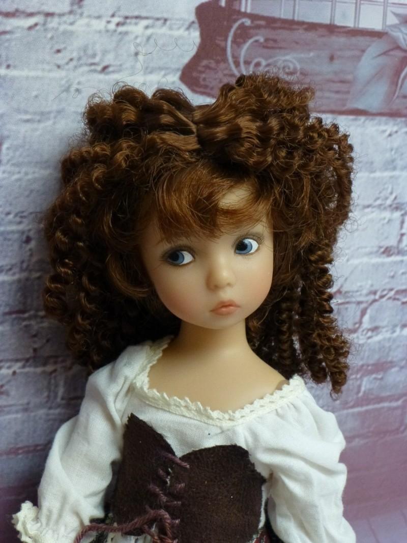 mes poupées de Dianna Effner  - Page 9 P1080210