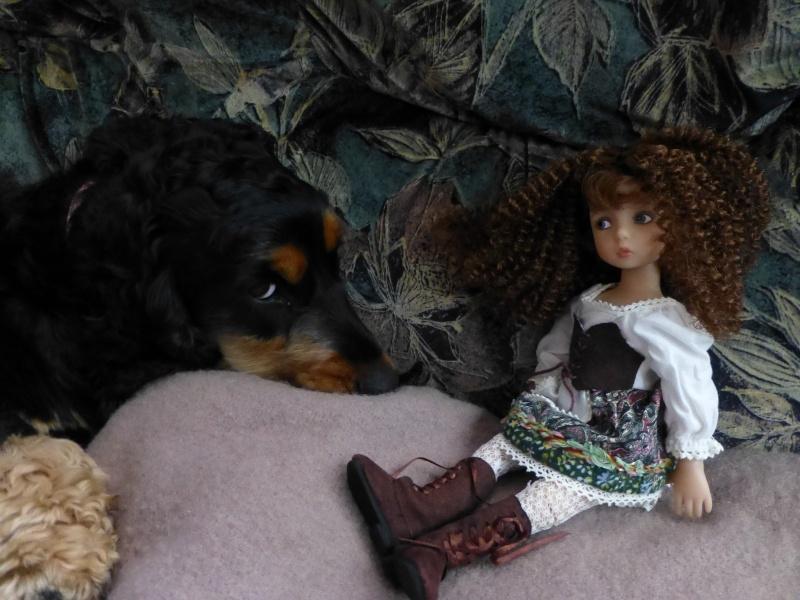 mes poupées de Dianna Effner  - Page 9 P1080212