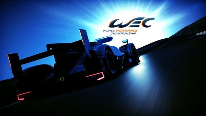 WEC - CARLIST + Balance of Performance Regulations Naamlo10