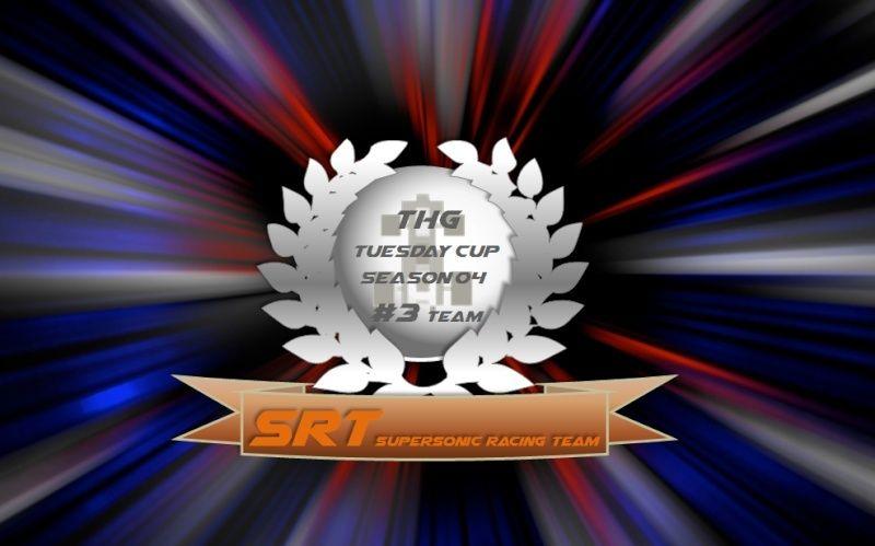 Trophies won by SRT Team Ttc_s010