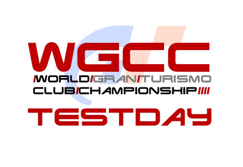 WGCC OPEN TESTDAYS  Wgcc_t10