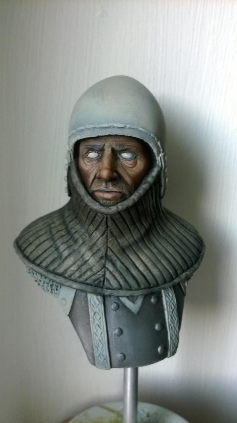 Buste de chevalier XIV Buste_10