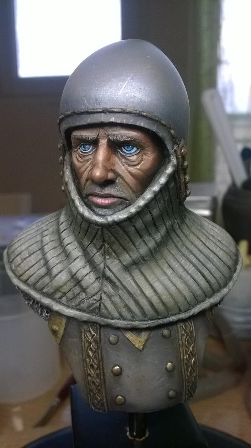 Buste de chevalier XIV Wp_20111