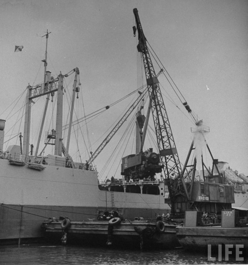 Barge (ponton) 1/50 scratch - Page 2 Barge10