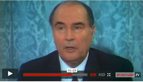 19 mars 1962, si on réécoutait François Mitterant: il n'ya aucune équivoque, ce ne pourra être le 19 mars 1962 de la FNACA FNACA COMMUNISTES HOLLANDE gaucho socialistes FLN -19 mars 1962- 19_mar10