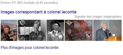 La communication sur Lnt-col Lecomte 14e RCP: sur le net et les médias Lecomt10