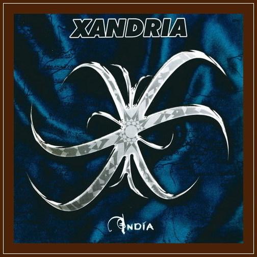 Xandria - India (2005)  11115910