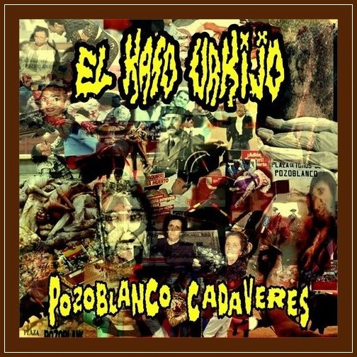 El Kaso Urkijo - Pozoblanco cadaveres (2014) 11152010