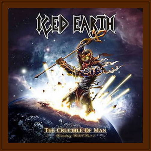 Iced Earth - The Crucible of Man - Something Wicked Part 2 (2008) 11165510