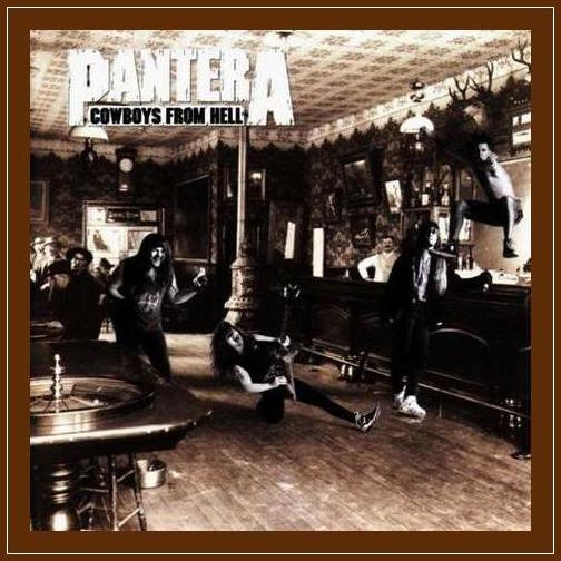 Pantera - Cowboys From Hell (1990) 11234210