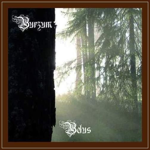 Burzum - Belus (2010) 11932510