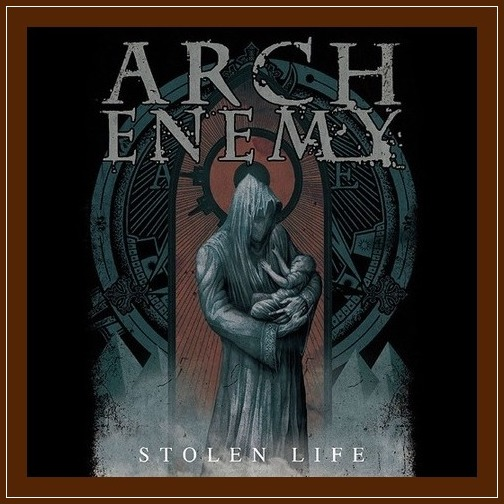Arch Enemy - Stolen Life (EP) (2015)  13048110