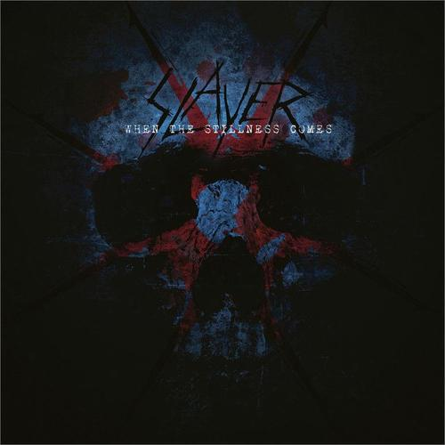 Slayer - When the Stillness Comes / Black Magic (2015) 13142310