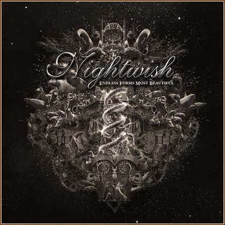 Nightwish - Endless Forms Most Beautiful (2015) 18202110