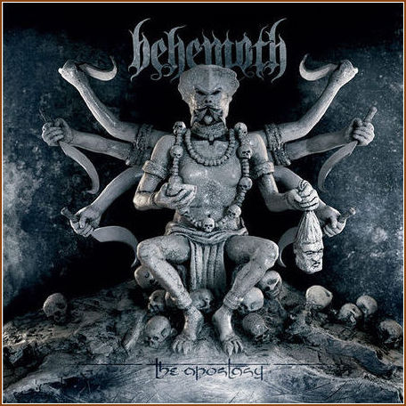 Behemoth - The Apostasy (2007) 20165710